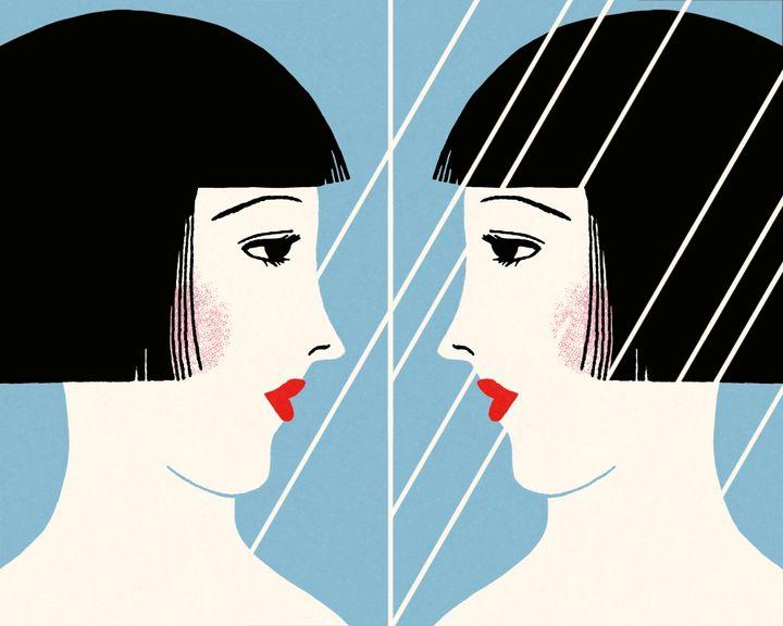 Se parler à soi-même, nous le faisons certainement tous. Mais quels en sont les avantages?