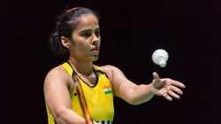 Saina Nehwal, Parupalli Kashyap Furious After World Championships