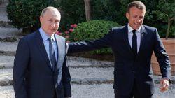 BLOG - Pourquoi Macron a pris ses rêves pour la réalité lors de sa rencontre avec