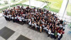 Η Αθήνα καλωσορίζει το κορυφαίο βιβλιοθηκονομικό