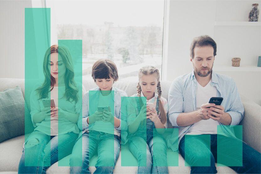 Ce que pensent les Français des smartphones pour les