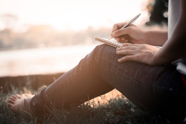 Depression Took Me Away From Writing, But I Found My Way