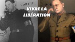 Au musée de la Libération de Paris, un vrai bunker et de la réalité
