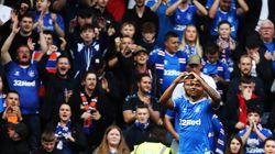 Les Glasgow Rangers sanctionnés pour des chants