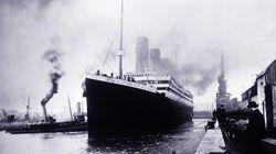 Nuevas imágenes del Titanic tras 14