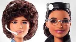 Rosa Parks And Sally Ride Are Getting Their Very Own