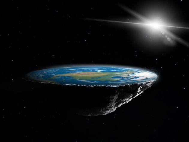 La Tierra es