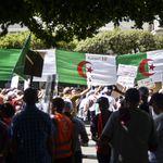 La manifestation du vendredi 27 à Alger en quelques