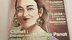 La France insoumise veut lancer son magazine en