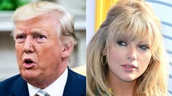 Taylor Swift: Trump Is 'Gaslighting The American