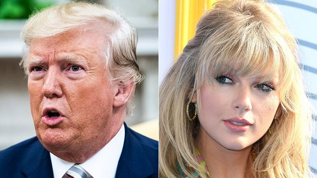 Trump/swift