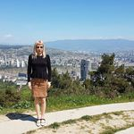 Σώτη Τριανταφύλλου: Τα ταξίδια της ζωής