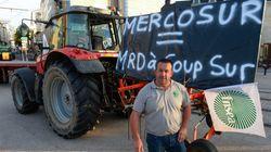 Le blocage de l'accord UE-Mercosur par Macron salué par les agriculteurs et