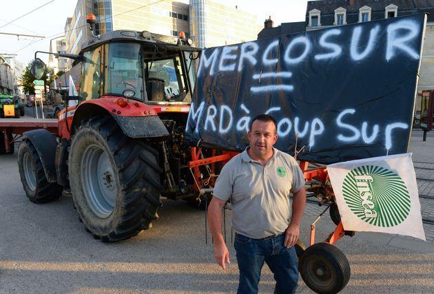 L'annonce de l'accord entre Mercosur et Union européenne avait déclenché un vaste...