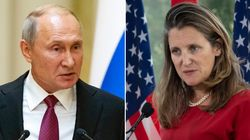 Canada Refuses To Side With U.S. On Allowing Russia Back In