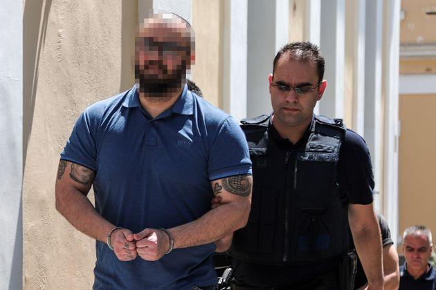 Προφυλακιστέος ο δεύτερος ύποπτος για την δολοφονία