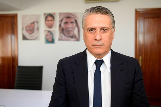 Nabil Karoui arrêté sur décision de justice, la chaine Nessma évoque un