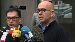 El abogado de Puigdemont, Gonzalo Boye, afirma que hubiera sido mejor que todos los separatistas hubiesen