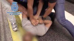 Μαδρίτη: Σύλληψη άνδρα που τράβηξε και ανέβασε online βίντεο κάτω από τις φούστες 555