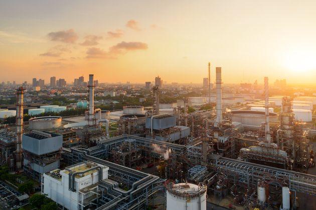 La production industrielle en baisse de 4,3% en juin