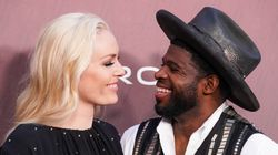 P.K. Subban And Lindsey Vonn, The Sport World's Power Couple, Are