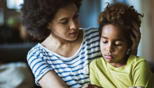 O que NÃO dizer quando seus filhos são vítimas de
