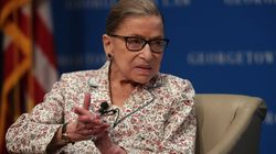 Ruth Bader Ginsburg Completes Radiation Treatment For Tumor On