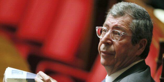 Le parquet demande à l'Assemblée de lever l'immunité parlementaire de Patrick