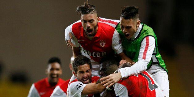 Et si Monaco allait plus loin que le PSG en Ligue des