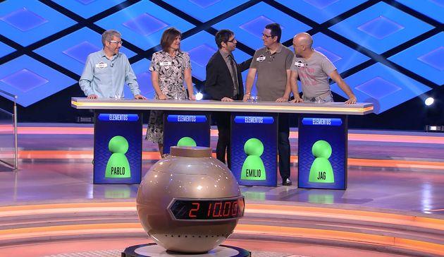 'Boom' y Antena 3 respiran: el equipo que puede hacer olvidar a 'Los