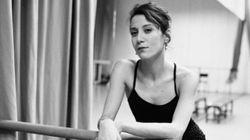 Dans la loge de Ludmila Pagliero, danseuse étoile de l'Opéra de