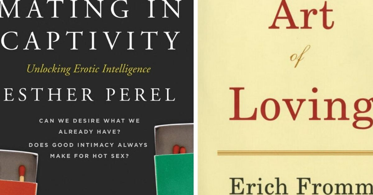 15 Books All Couples Should Read, According To Marriage Therapists