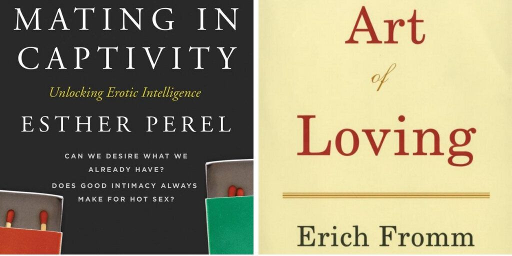 15 Books All Couples Should Read According To Marriage Therapists Huffpost Life
