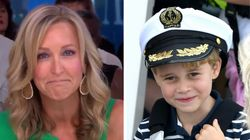 'GMA' Anchor Lara Spencer Apologizes For Mocking Prince George's Ballet