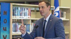 Québec refuse de parler de l'avenir des commissions