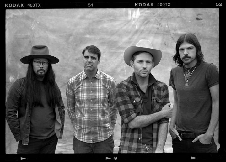 The Avett Brothers On Taking Risks And Calling For