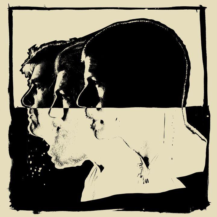 "Album art for ""Closer Than Together."""