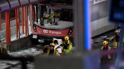 Police Charge Bus Driver In Ottawa Crash That Killed 3
