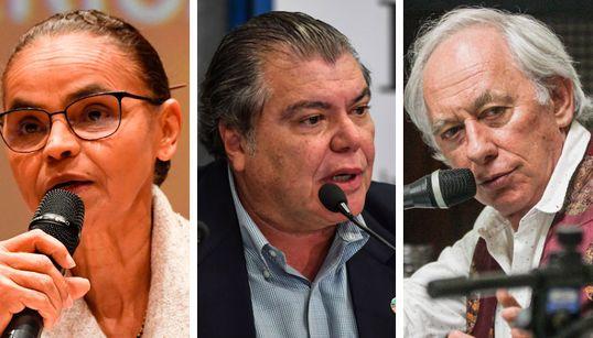 A ofensiva dos ex-ministros do Meio Ambiente no Congresso para proteger a