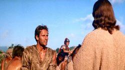 Jésus fait son