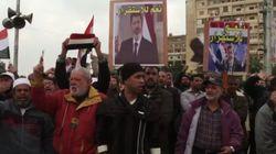 Les Frères musulmans égyptiens classés