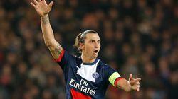 Ce que pense Zlatan Ibrahimovic du football