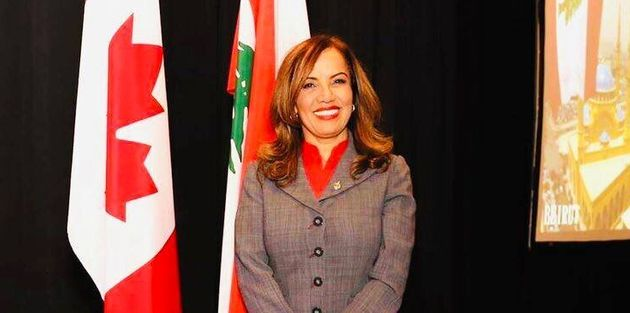 Eva Nassif, Liberal MP, Announces She Won't Run Again Weeks Before