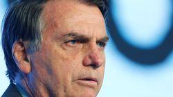Sob panelaço e manifestações, Bolsonaro diz que Brasil é 'exemplo de