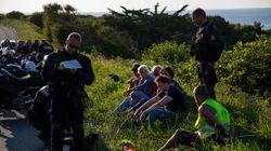 17 interpellations lors de heurts entre policiers et anti-G7 à la veille du