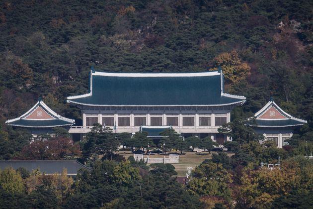 한국의 지소미아 종료 통보 후 북한 동해상 발사체에 대한 한미일