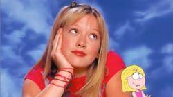 Hilary Duff annonce le retour de la série «Lizzie