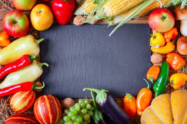 유기농 농산물은 맛도 영양도 진짜 더