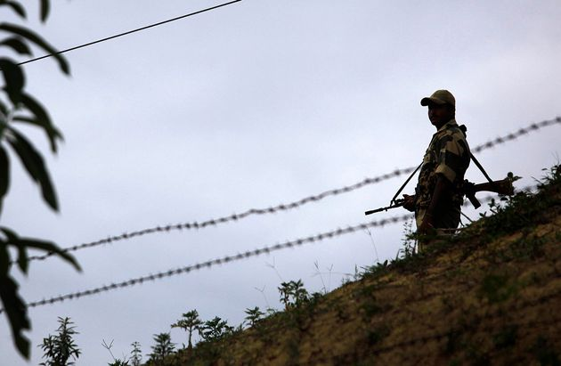 BSF Sub-Inspector, Wife Declared Foreigners By Assam Tribunal, Informed Months