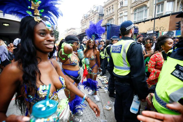Notting Hill Carnival: New Data Reveals Crime Should Not Be The Story Of The Weekend